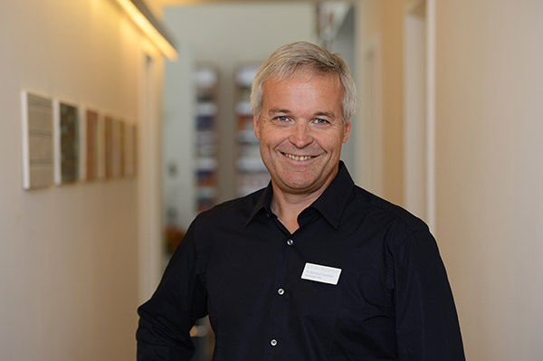 Dr. Bernhard Spoendlin