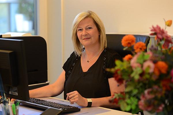 Anita Schauli