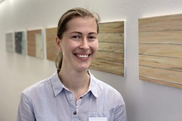 Dr. Daniela Zwisler
