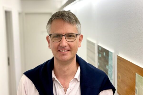 Dr. Gianmarco Balestra