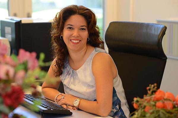 Sandra Goffeney