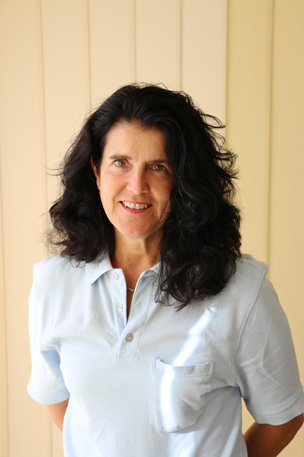 Karin Berner